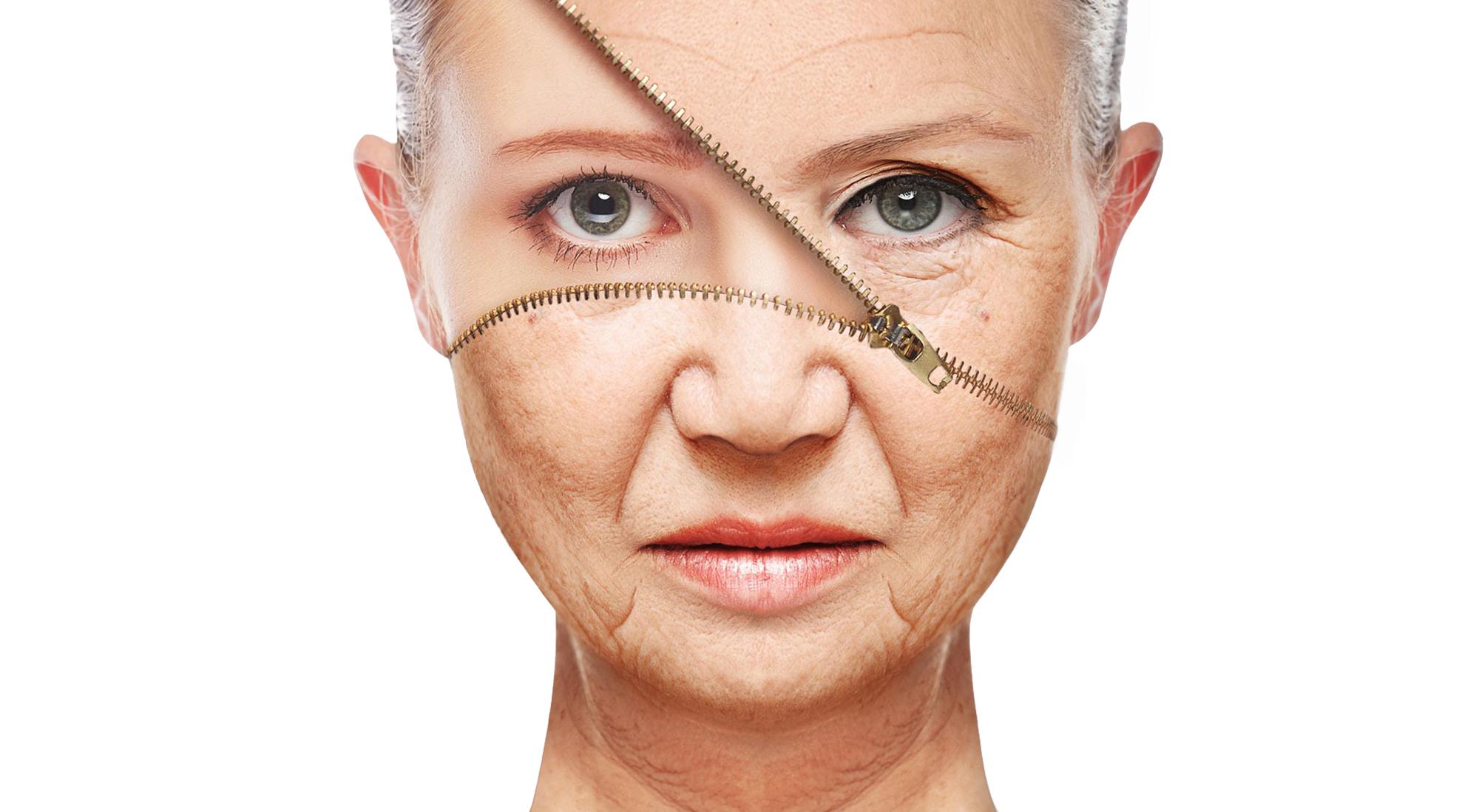 , anti-aging!